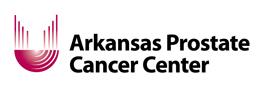 Arkansas Prostate Cancer Center logo